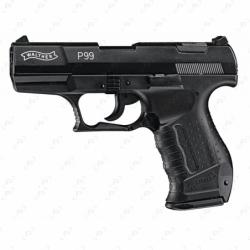Pistolet alarme WALTHER P99 calibre...