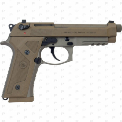 Pistolet BERETTA M9A3 TAN CERAKOTE...