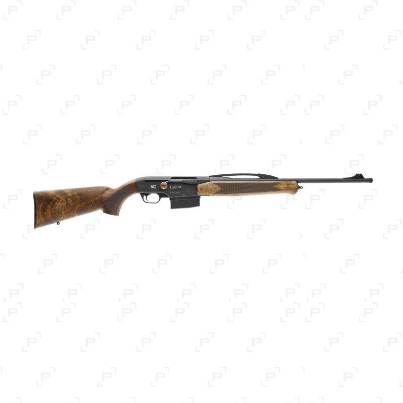 Carabine de chasse à réarmement linéaire VERNEY-CARRON LINERGIE CLASSIQUE