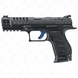 Pistolet WALTHER Q5 MATCH SF calibre...