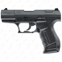 Pistolet alarme WALTHER P99 SV...