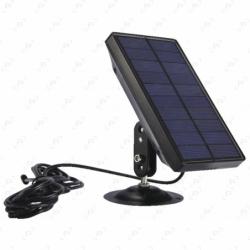 Panneau solaire 6V NUM'AXES pour...