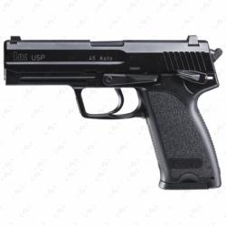 Pistolet à gaz HECKLER & KOCH USP 45...