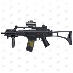 Fusil d'assaut à ressort HECKLER &...