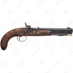 Pistolet poudre noire en kit...