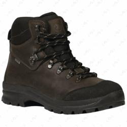 Chaussures AIGLE LAFORSE MTD marron