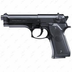 Pistolet à ressort BERETTA M92 Cal. 6 mm