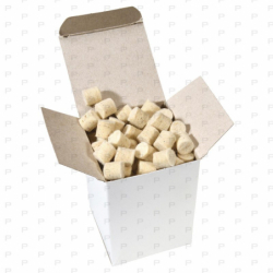 Bourres feutre PEDERSOLI - Boîte de 200