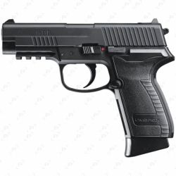 Pistolet CO2 UMAREX HPP bronzé...