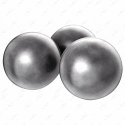 Balles poudre noire HN PLOMBS RONDS