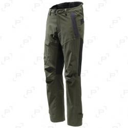 Pantalon BERETTA TRI-ACTIVE WP vert...