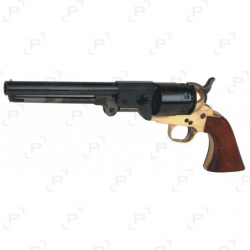 Revolver poudre noire PIETTA 1851...