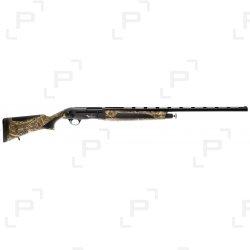 Fusil de chasse à réarmement manuelle...