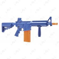 Fusil d'assaut à fléchettes CO2 REKT...