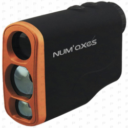 Télémètre NUM'AXES TEL1050 portée 900m