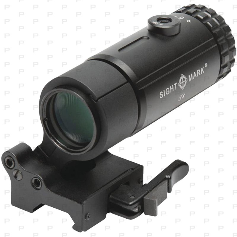 Loupe SIGHTMARK T-3 MAGNIFIER 30 mm