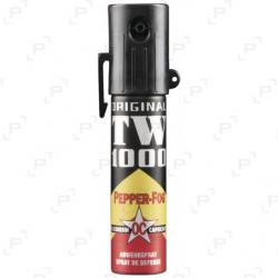 Bombe lacrymogène au poivre TW1000...