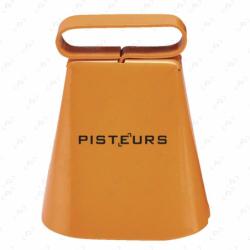 Sonnaillon orange PISTEURS pour...