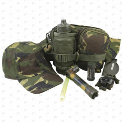 Pack camouflage CLASSIC EXPLORER KIT...