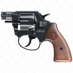 Revolver alarme RÖHM RG 46 calibre .6...