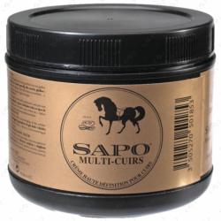 Graisse cuir SAPO MULTI-CUIRS boîte...
