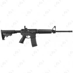 Fusil semi-auto RUGER AR-556 calibre...