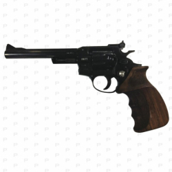 Revolver WEIHRAUCH HW7 T Cal. 22 LR