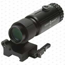 Loupe SIGHTMARK T-5 MAGNIFIER 30mm +...