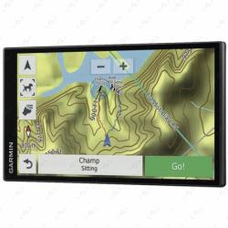 Écran de navigation GARMIN GPS DRIVE...