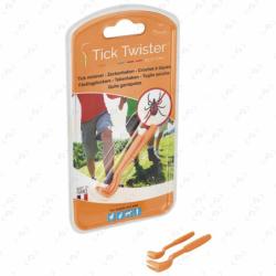 Retire tiques à crochet TICK TWISTER...