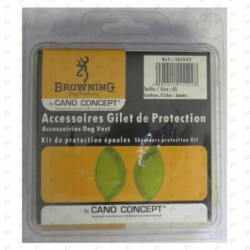 Kit de protection épaules BROWNING...