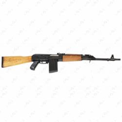 Carabine à réarmement manuel ZASTAVA...