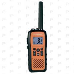 Pack de 2 talkie-walkie ALBRECHT...