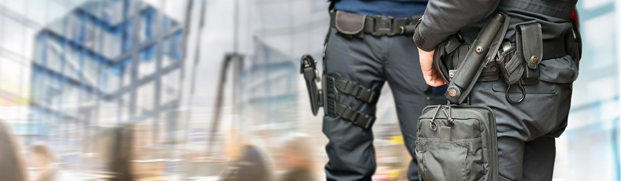 La gamme d'équipements et accessoires de sécurité