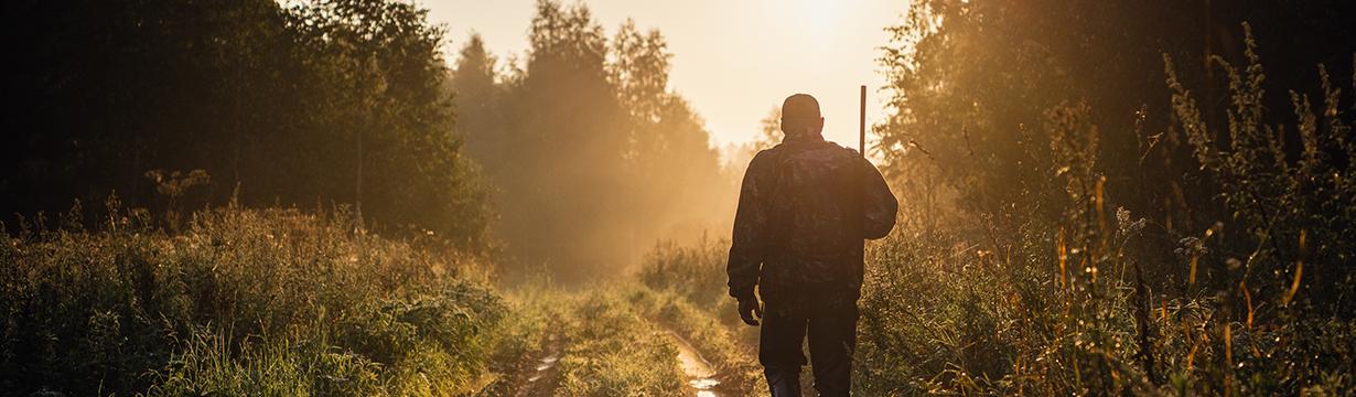 Le plus grand choix d'armes de chasse sélectionnées pour leur qualité