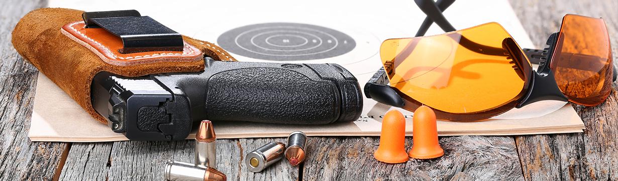 Armes et accessoires de tir et loisirs
