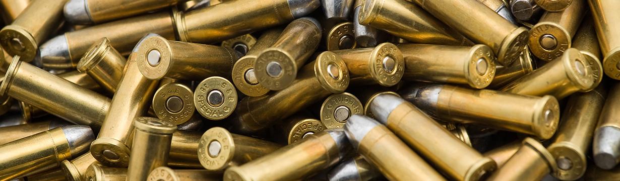 Munitions pour armes de chasse, de tir sportif et de loisir